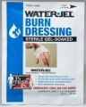 88-67801 Water Gel 2x6 Dressing