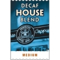 12612 Starbucks - House Blend Decaf Beans 1 Lb.