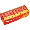70303 Austin Cheese crackers w/cheese 45 ct
