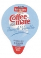 32230 Coffee-mate French Vanilla Liquid Creamer 50ct