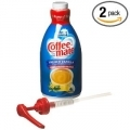32351 Liquid Creamer - Coffee-mate French Vanilla Pump