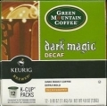 14080 K-Cup Green Mountain Dark Magic Decaf 24 ct