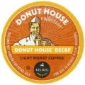 14087 Donut House Decaf 24 ct