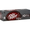 50317 Dr. Pepper 10 12oz 24ct