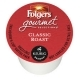 14110 K-Cup Folgers Classic Roast 24 ct