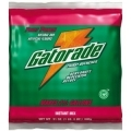 51503 Gatorade Powder - Fruit Punch 2.5gal/32ct