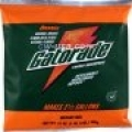 51505 Gatorade Powder - Orange 2.5gal/32ct