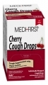 88-81550 Cherry Cough Drops 100ct