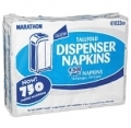 81390 Napkin - Dispenser 18/250ct