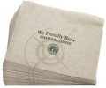 81355 Napkin - Starbucks Beverage 6000ct