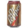 50053 Caffeine Free Dr Pepper 12oz. 24ct.