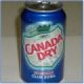 50000 Canada Dry Club Soda 12oz. 24ct.