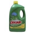 90110 Cascade Extra Action Gel with Dawn 155oz