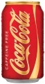 50017 Caffeine Free Coke 12oz. 24ct.