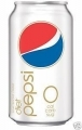 50041 Caffeine Free Diet Pepsi 12oz. 24ct.