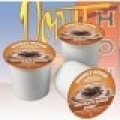 14062 K Cup Chocolate Glazed Donut 24ct.