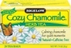 30204 Bigelow Cozy Chamomile Tea 28ct.
