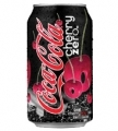 50077 Cherry Coke Zero 12oz. 24ct.