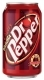 50064 Cherry Vanilla Dr Pepper 12oz. 24ct.