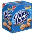 70107 Nabisco Chips Ahoy! 12oz/4ct