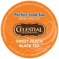 30850 Celestial - Sweet Peach Black Tea 24ct.
