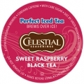 30851 Celestial - Sweet Raspberry Black Tea 24ct.
