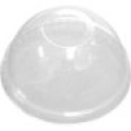 82110 Clear Dome Lid 12/16oz 1000ct