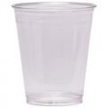 82522 Clear Plastic Cups 12 oz. 1000 ct.