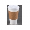 83000 Green Mountain Coffee Sleeves 1200ct