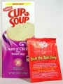 72145 Lipton Cup A Soup - Cream of Chicken 22ct