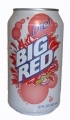 50042 Diet Big Red 12oz. 24ct.
