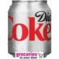 50301 Diet Coke 8oz. 24ct.
