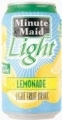 50048 Diet Minute Maid Lemonade 12oz. 24ct.