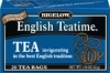 30208 Bigelow English Teatime 28ct.