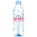 60502 Evian 11.2oz. 24ct.