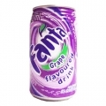 50075 Fanta Grape 12oz. 24ct.