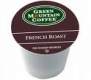 14045 K Cup Green Mountain - French Roast 24ct.