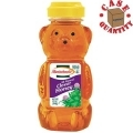 70503 Honey Bear Bottle 12oz