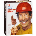 72194 Blue Bell Crunch Bars 12ct