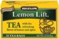 30202 Bigelow Lemon Lift Tea 28ct.