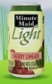 50314 Minute Maid Lite Cherry Limeade 12oz. 24ct.