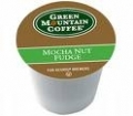 14047 K Cup Green Mountain - Mocha Nut Fudge 24ct.