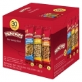 70394 Munchies Peanut Variety Pack 30 ct.