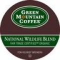 14050 K Cup Green Mountain - National Wildlife Blend 24ct.