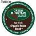 14018 K Cup Organic House Blend 24ct.