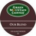 14001 K Cup Green Mountain - Our Blend 24ct.