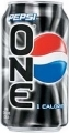 50033 Pepsi One 12oz. 24ct.