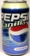 50043 Vanilla Pepsi 12oz. 24ct.