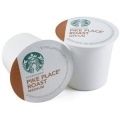 14101 Starbucks Medium Roast Pikes Place 24 ct