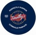 14053 K Cup Timothy's - Perfectly Pumpkin 24ct.